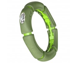 Ring Green Jade