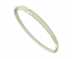 Bracelet Green Transparent