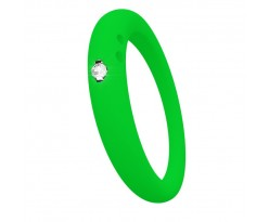 Ring Green Fluo