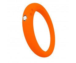 Ring Orange Fluo